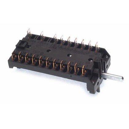 Przełącznik piekarnika (C00135128)