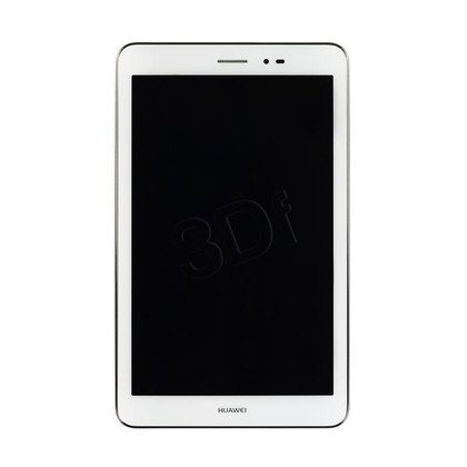 """Huawei Tablet T1 PRO( 8,0"""" Wi-Fi, LTE 16GB srebrny)"""