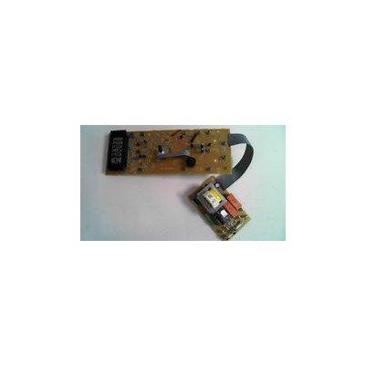 Moduł elektroniczny kuchenki mikrofalowej Whirpool (481221479906)