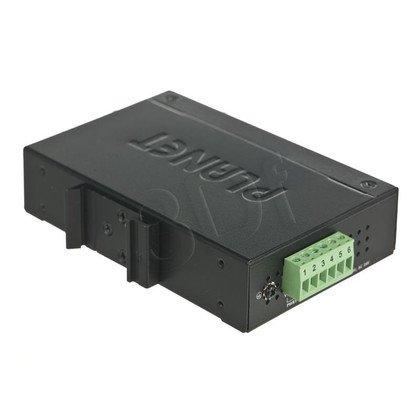 PLANET IGS-501T Przemysłowy Switch 5 port Gigabit