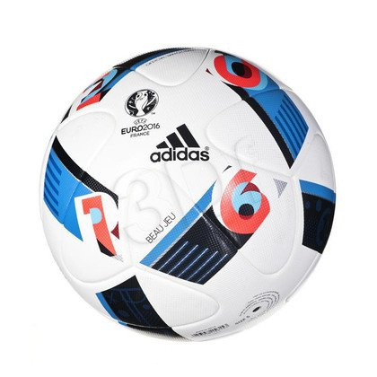 Piłka adidas BeauJeu EURO16 Oficjalna piłka meczowa rozmiar 5