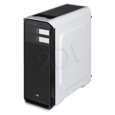 OBUDOWA AEROCOOL AERO-500 WHITE- USB3.0 - BIAŁA