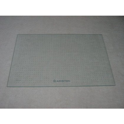 Półka nad pojemnik 478x367x4 mm (C00114617)