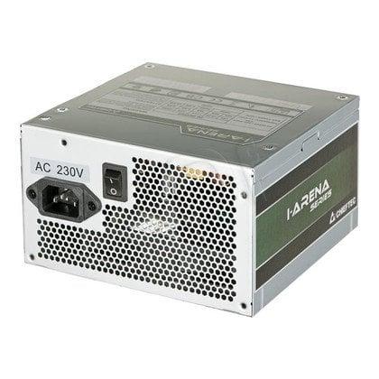ZASILACZ CHIEFTEC GPA-450B8 (450W) 80+ BRONZE BULK