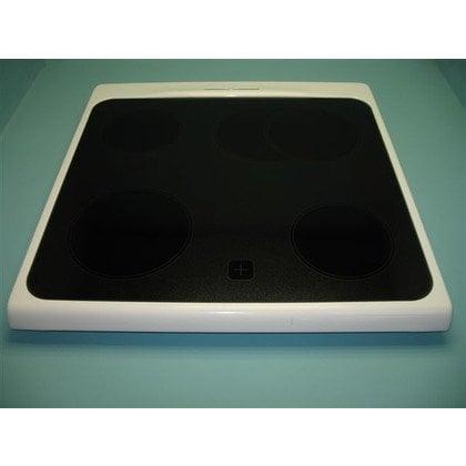 Płyta ceramiczna C60*9,38 soft W szw.we (9014717)