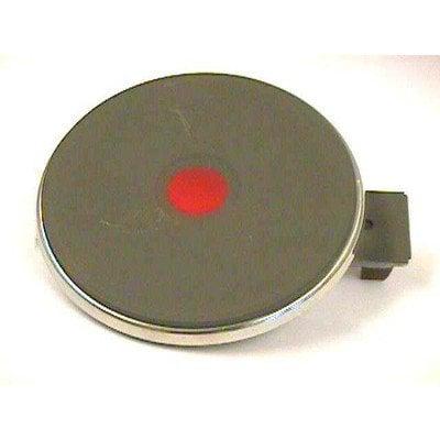Grzałka płyty elektrycznej Fi 145 1500W żeliwna Whirlpool (481225998313)