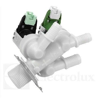 Elektrozawór pralki (50297037009)