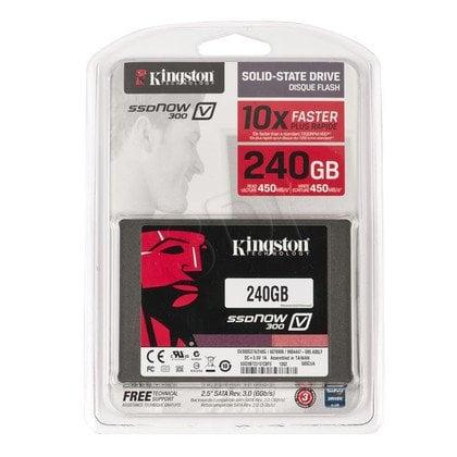 KINGSTON DYSK SSD SV300S37A/240G