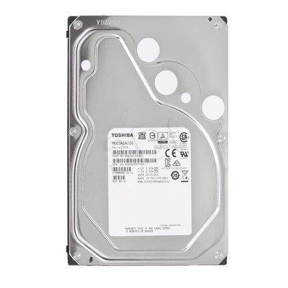 Dysk HDD TOSHIBA MG03ACA100 1TB SATA III 64MB 7200obr/min