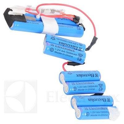 Zestaw akumulatorów do odkurzacza ErgoRapido (4055132304)