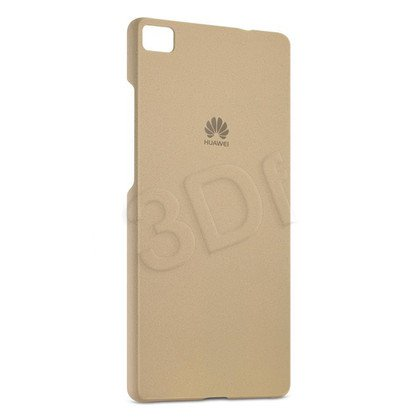 "Huawei Etui do telefonu P8 Case 5,2"" khaki"