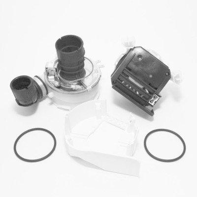Pompa myjąca z grzałką do zmywarki Electrolux zamiennik do 4055373791
