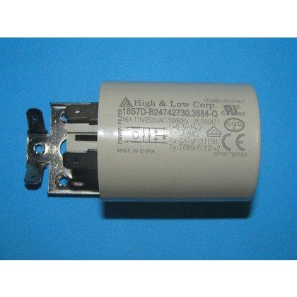 Filtr przeciwzakłóceniowy do pralki (291559)