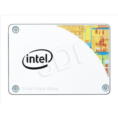 """DYSK SSD INTEL PRO 2500 480GB 2,5"""" SATA3 SGL PACK"""