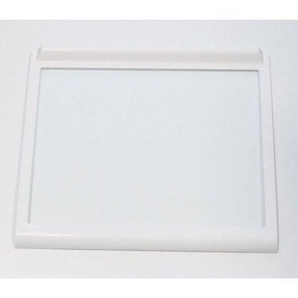 Półki na plastikowe i druciane r Półka szklana do lodówki Whirlpool (481010358148)
