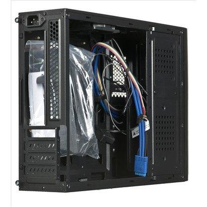 AEROCOOL CS-101 BLACK USB3.0 - ITX/mATX SFF CZARNA