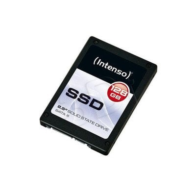 Dysk SSD Intenso TOP 128GB SATA III 256MB