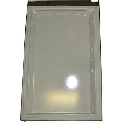 Drzwi chłodziarki srebrne (1033663)
