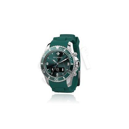 Smartwatch MyKronoz ZeClock Zielony