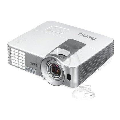 Benq Projektor MS630ST DLP 800x600 3200ANSI lumen 13000:1