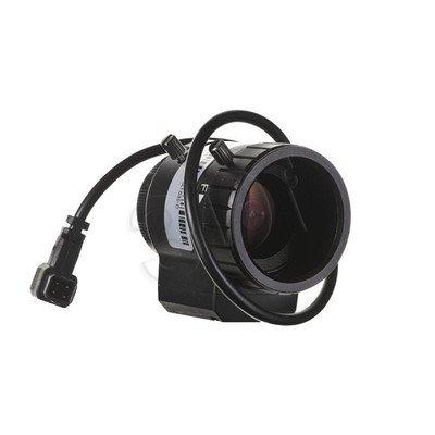 """Obiektyw DAHUA DH-PLZ1030-D 1/2.7"""", F1.6, 2.7-12mm, CS, 3Mpix"""