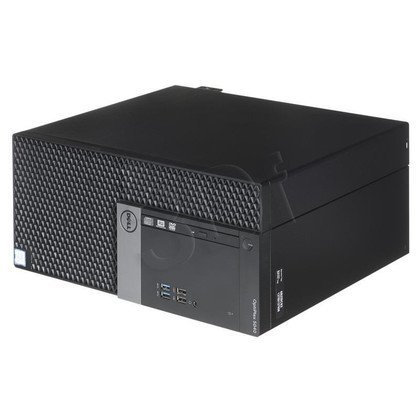 DELL OPTIPLEX 5040 MT i5-6500 8GB 500GB HD 530 W7P (N017O5040MT01) 3Y NBD