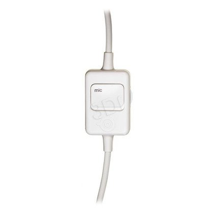 Słuchawki wokółuszne z mikrofonem Steelseries SIBERIA200 (Biały)