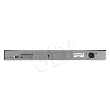 NETGEAR GSM7248P-100NES M4100 Switch 50x GE PoE+