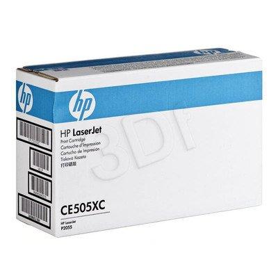 HP Toner Czarny HP05XC=CE505XC, 6500 str.
