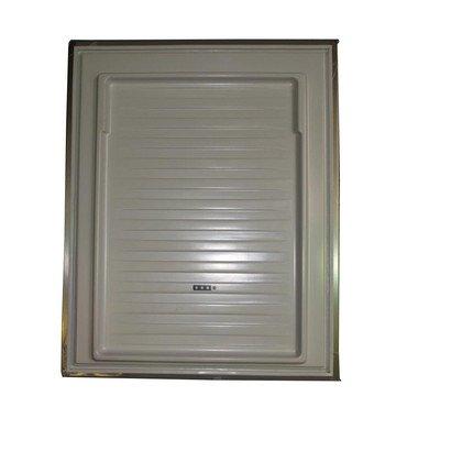 Drzwi zamrażarki inox (1031738)