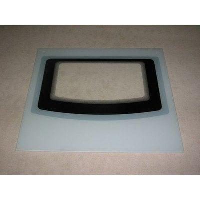 Szyba zewnętrzna biała 50x44 cm (CB70079S8)