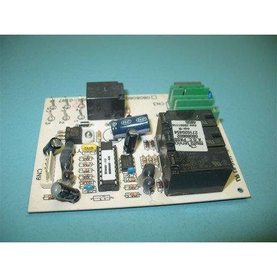 Płytka z elementami elektronicznymi 1004971