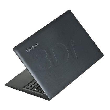 """LENOVO G50-30 N2840 2GB 15,6"""" HD 320GB Intel HD DOS Czarny 80G001XGPB 1Y"""