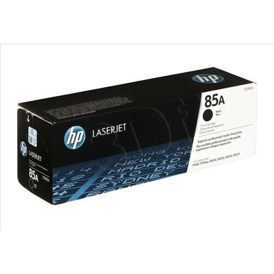 HP Toner Czarny HP85A=CE285A, 1600 str.