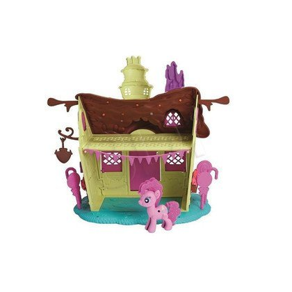 MLP MY LITTLE PONY POP CUKIERNIA HASBRO A8203