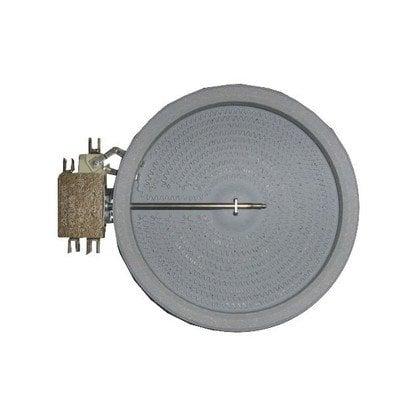 Płytka grzejna cer 145S 1200W 230V (8001770)
