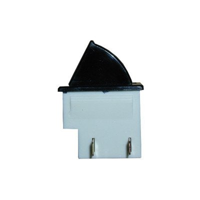 Wyłącznik oświetlenia Arcolectric E3102AAAAD czarny (8022061)