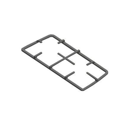 Ruszt 51G, 51M żeliwny prosty lewy (8043695)
