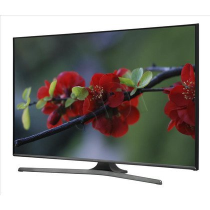 "TV 55"" LCD LED Samsung UE55J5500 (Tuner Cyfrowy 400Hz Smart TV USB LAN,WiFi,Bluetooth)"