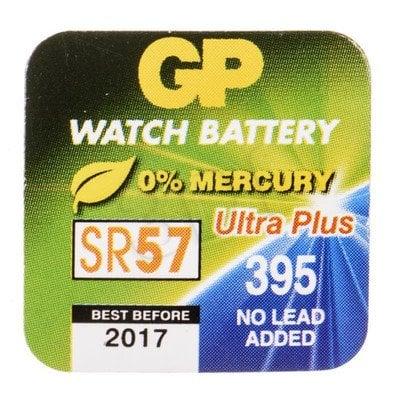GP Bateria do zegarków SR57 blister 1szt.