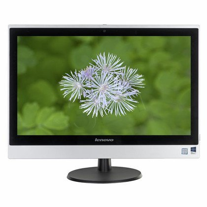 "Komputer All-in-One LENOVO S500Z i3-6100U 4GB 23"" FHD 1000+8GB HD 520 W10P 10K3001HPB 3Y"