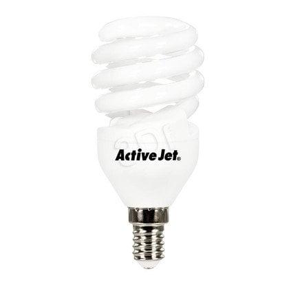 ActiveJet Świetlówka AJE-SF12SE14P E14/12W - 10000h