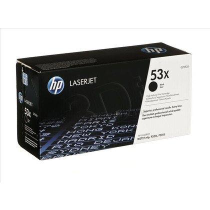 HP Toner Czarny HP53X=Q7553X, 7000 str.