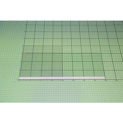 Półka szklana l W 405x170x3 (1037816)