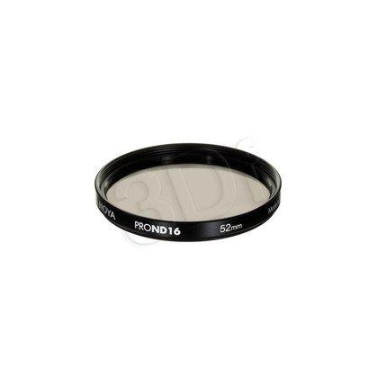 Filtr Hoya Szary Pro ND16 52mm
