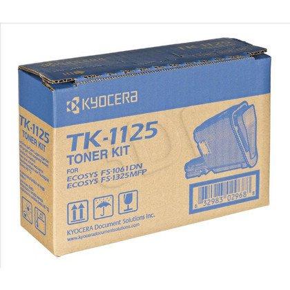 KYOCERA Toner Czarny TK-1125=TK1125=1T02M70NL0