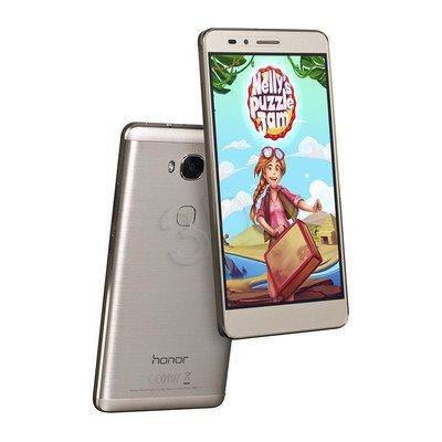 """Smartphone Huawei Honor 5X 16GB 5,5"""" złoty"""