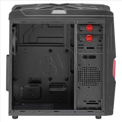 OBUDOWA AEROCOOL STRIKE-X COUPE USB3.0 CZARNA