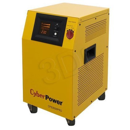 EPS CYBERPOWER CPS3500PRO