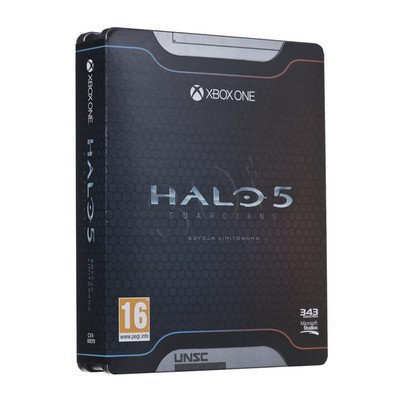 Gra Xbox ONE Halo 5 Guardians LE